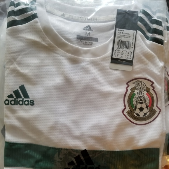 d558725d6 Adidas men s Mexico national soccer team Jersey